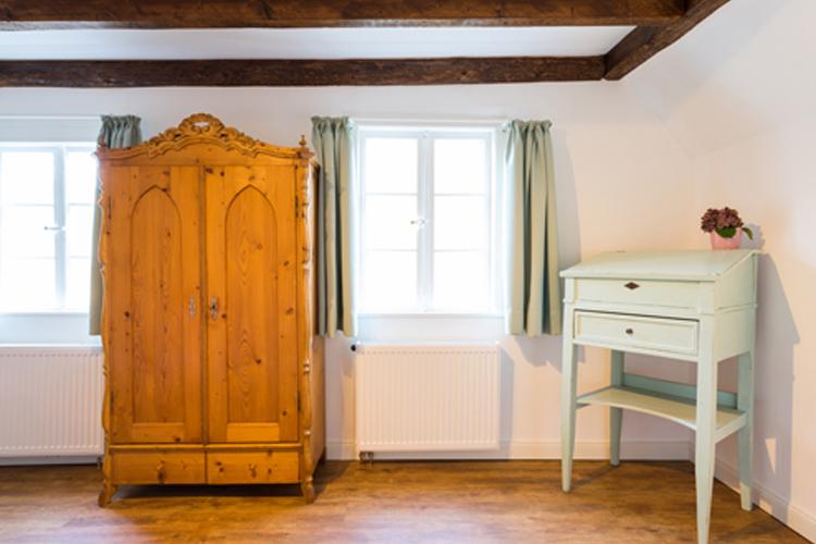 Hotel zur Burgstiege Stilvoll übernachten in Solingen Burg